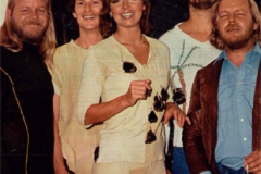 1980, Groep Fireoflove