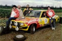 1980, groeprallyeII