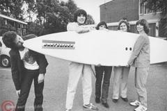 1981, surfplankII